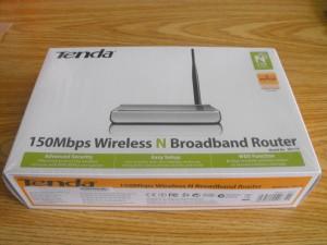44 routeur sans fil