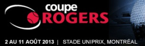Coupe Rogers